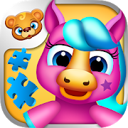Puzzle for Kids: Learn & Play 2.39
