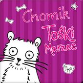 Chomik Tośki Marzec 1.0.2