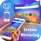 Screen Mirroring with TV 1.5