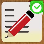 Notes Reminder Diary 2.1.5.25