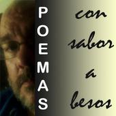 Poemas con sabor a besos