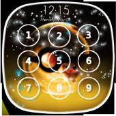 Keypad lock for pokemon go 1.1