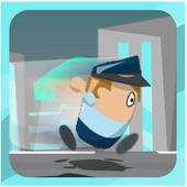 👮 police cop games heroes 1.0