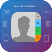 Recover Deleted Contacts 2018 1.0