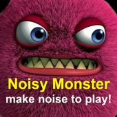 noisy monster 1.0
