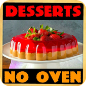 Dessert recipes without oven 2.0.0