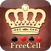FreeCell 1.13