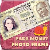 Fake Money Photo Frame Prank 1.4