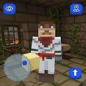 Survival Prison Escape Craft : Mine Maze Adventure 3.1.8.mcpe