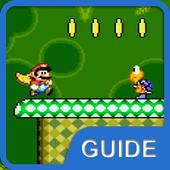 Guide for Super Mario World 1.2