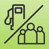 PAXI Carpooling Calculator 1.1