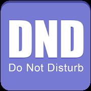 DND Checker Utility 1.0