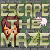 Escape the Maze 1.0