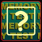 Memory Fitness Test 1.02