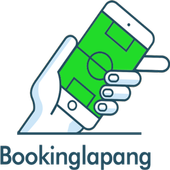 Booking Lapang