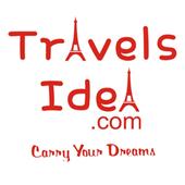 TravelsIdea 1.0