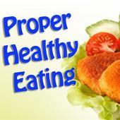 Proper Healthy Eating Guide v1.0
