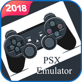 Emulator For PSP - Update version 1.3.1