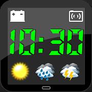 Weather Night Dock Free 1.17.16