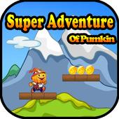 Super Adventure of Pumpkin 1.0