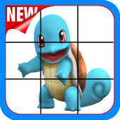 Puzzle Game For Pokem Toys 1.0