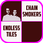 Chainsmokers Endless TilesqHp GamesMusic