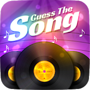 Guess The Song - Music Quiz