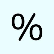 Quick Percentage Calculator 3 1 1 APK Download - Android Tools Apps