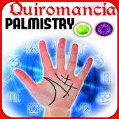 Divinations & Palmistry 1.0.0