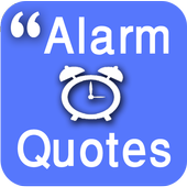 Alarm with Quotes Best inspirational quotes 2018 1.0