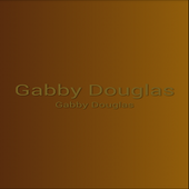Gabby Douglas 1.0