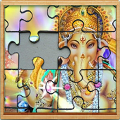 Ganesh Chaturthi Hinduism Jigsaw Puzzle game 1.3