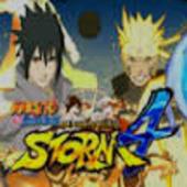Hint Naruto Senki Ninja Storm 4 1.0