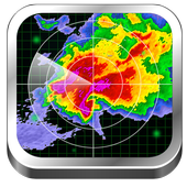 Radar Weather Map & Storm Tracker 1.0.18