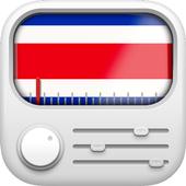 Radio Costa Rica Free Online - FM Radio 4.4.1