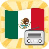 Radio Mexico FM Free 2.1.45
