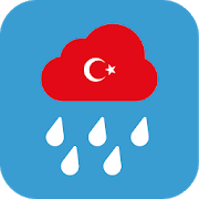 Rain Radar Turkey 1.2
