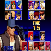 Free King of Fighter 97 Tips 1.0