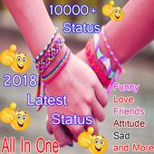 2018 All Latest status 1.0.4