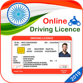 Online Driving License Apply 1.4