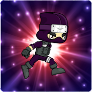 Ninja Revengedigital alphabet inc.Arcade