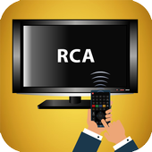 Tv Remote For RCA 1.0