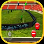 3D Football Soccer Real Play 1.1.7