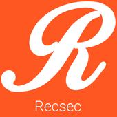 Recsec 1.0