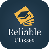 Reliable Classes - Online Courses & Exams 2.03