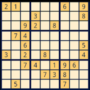 Sudoku for Tablets Pro 12.0