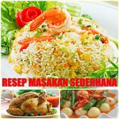RESEP MASAKAN SEDERHANA 1.0
