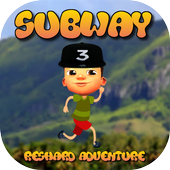 Subway Reshard Adventure 1.0