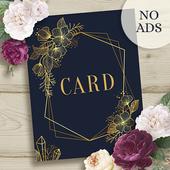Retirement Invitation Card Maker Free 1.0