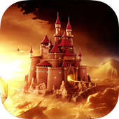 Wonder Castle Live Wallpaper 1.1